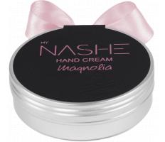 NASHE Hand Cream Magnolia 70g - Krém na ruce