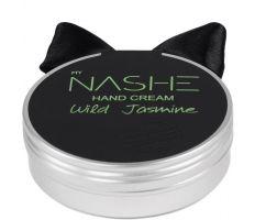 NASHE Hand Cream Wild Jasmin 70g - Krém na ruce