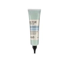 Niamh Be Pure Detox Scrub 150ml - Peeling pro normalní a mastící se vlasy