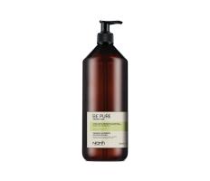 Niamh Be Pure Nourishing Shampoo 1000ml - Výživný šampon pro jemné a slabé vlasy