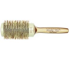 Olivia Garden Healthy Hair Ionic Thermal 53mm - Kartáč na vlasy