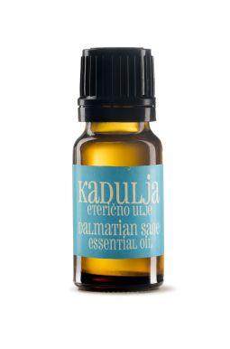 Sapunoteka Essential Oil 10ml Sage