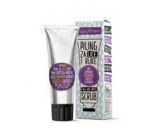 Sapunoteka Scrub Face and Hands Lavender 75ml - Peeling na obličej a ruce