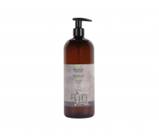 Sinergy B.iO Remedy Balance Hair Bath 1000ml - Šampon na mastné vlasy