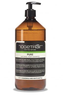 Togethair Pure Natural Hair Shampoo 1000ml - šampon pro přírodní vlasy