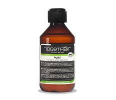 Togethair Pure Natural Hair Shampoo 250ml - šampon pro přírodní vlasy